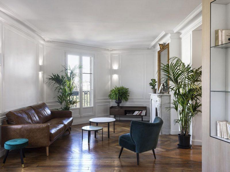 rénover un appartement pour le louer