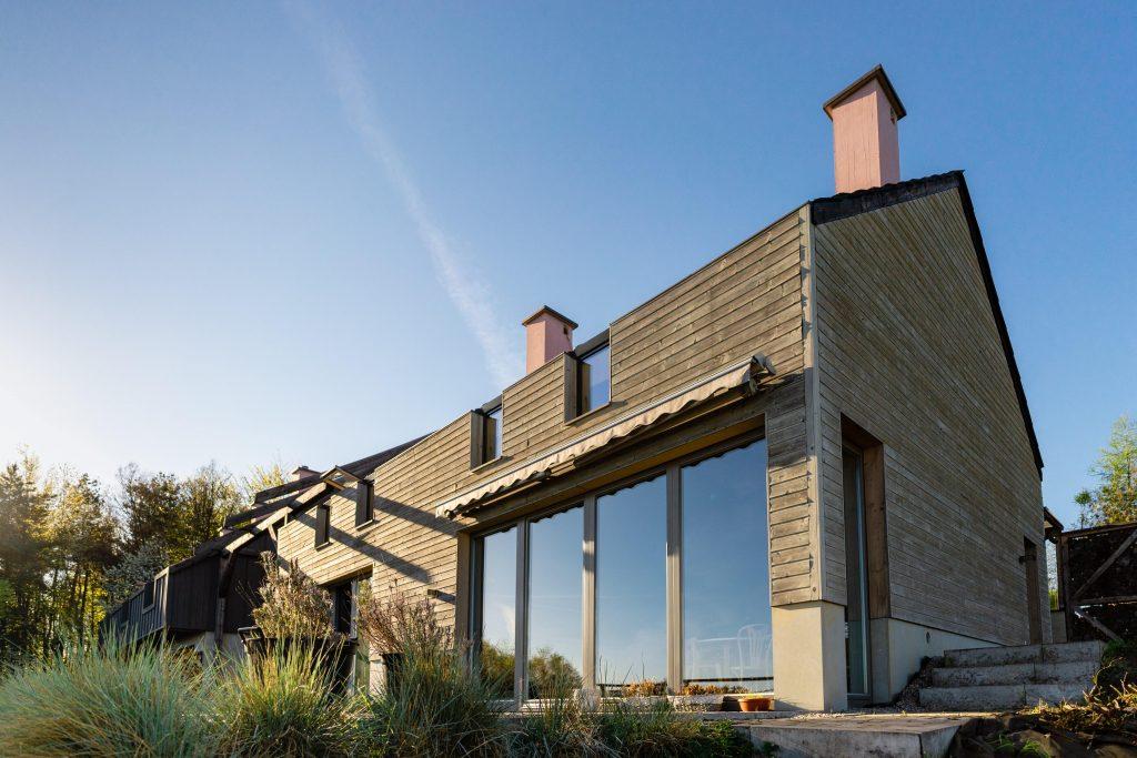 Maison Passive Transition Ecologique