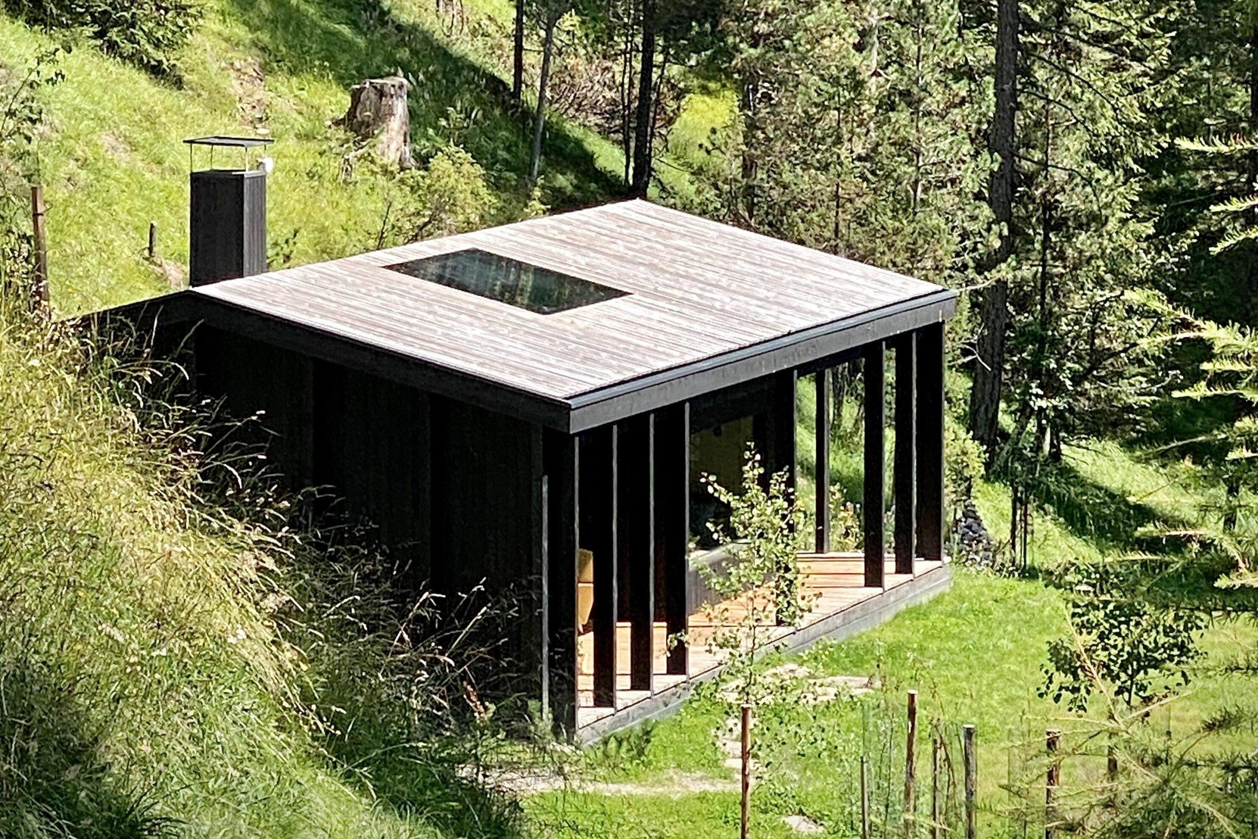Maison Bioclimatique Transition Ecologique