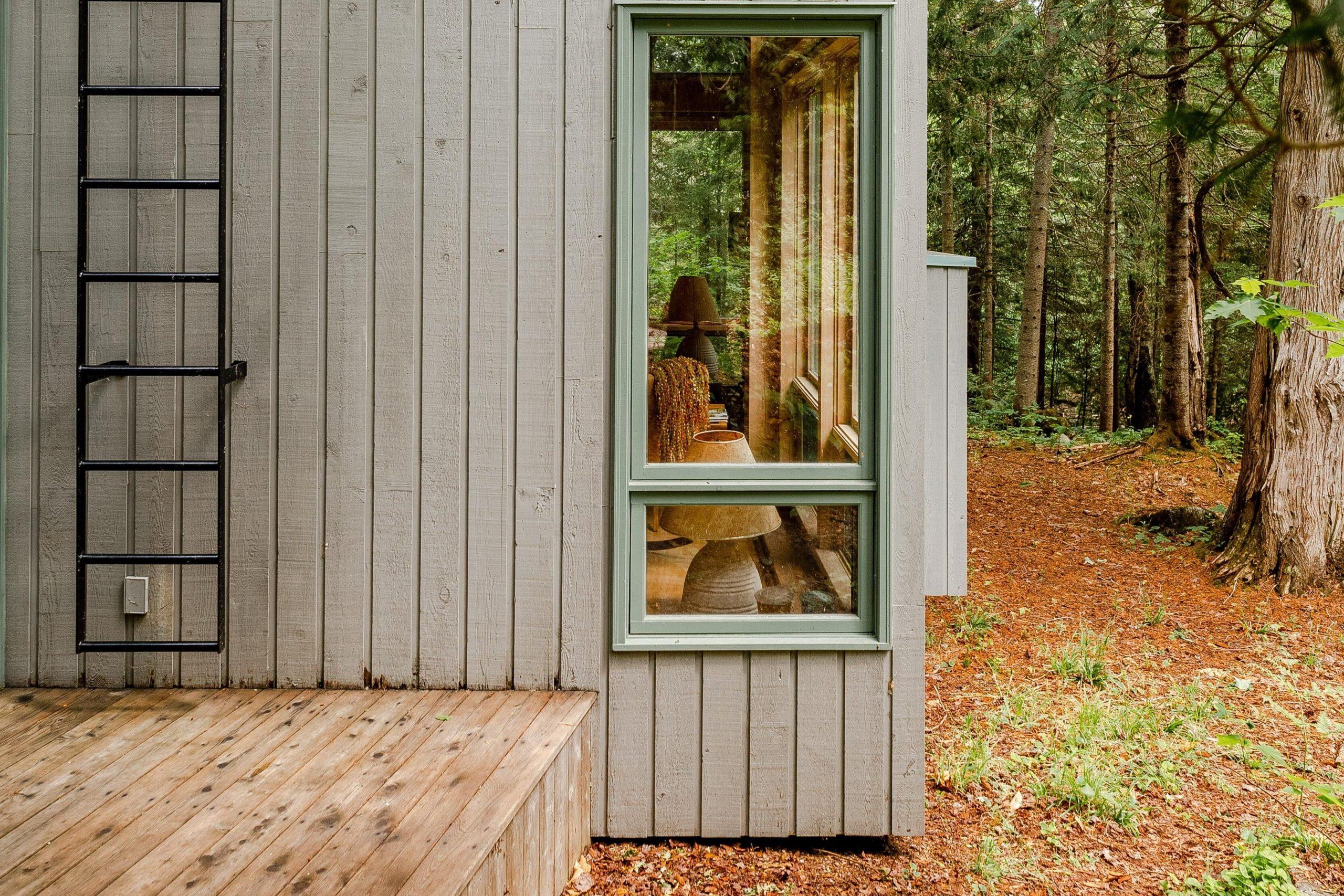 Maison Positive Transition Ecologique