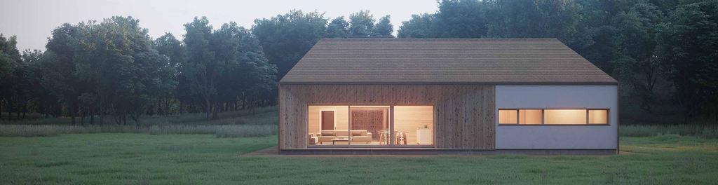 Maison Leko Homes transition ecologique